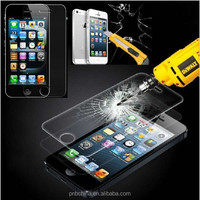 any price is possible! factory price 0.2mm/0.3mm/0.4mm glass screen protector for mobile and tablet