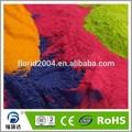pulverización de pintura para recubrimiento en polvo telas