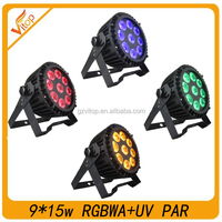Best selling home show products / Party lights led / used church lights