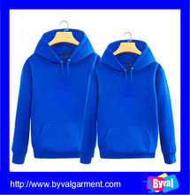 High quality plain hoodies for men and women pullover hoodies custom OEM