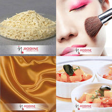 food /industrial grade Sodium Alginate In chemical ,thickener/stabilizer