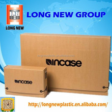 cheap high quality paper corrugated box price