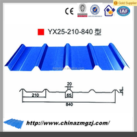 metal roofing sheets factory price SGS test