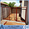 China Supplier Large Outdoor Chain Link Dog Kennel , Large Dog Kennel, Large Dog Cage