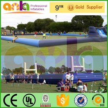 Professional mini football pitch with high quality