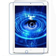 Explosion proof 2.5D 9HD Tempered Glass Screen Protector for Apple iPad Mini