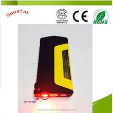 Shenzhen Factory Emergency Jump Starter for Diesel cars cheap jump starter 12v battery starters