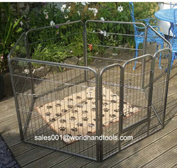 playpen for dog cage crate