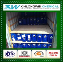 ISO certificate Acetic acid glacial/64-19-7/C2H4O2