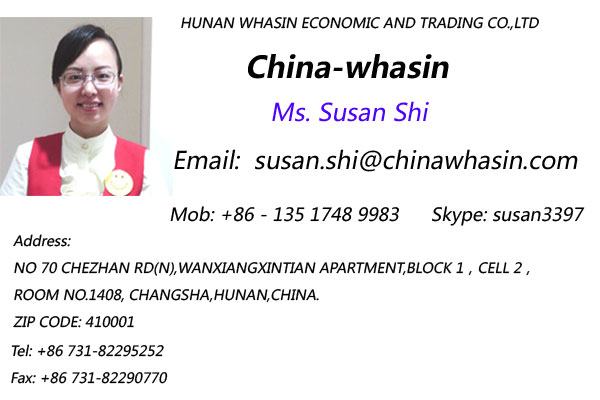 china-whasin contact