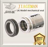 John Crane UK type mechanical seal for pump