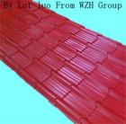 onduline telha ondulada de aço para construção em afrique
