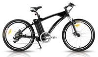 8 fun motor Eagle mountain electric bike