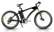 8 fun motor Eagle mountain electric bike