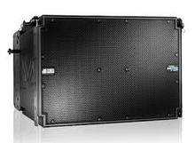 DB Technologies DVA T12 12 Active 3 Way Line Array Module