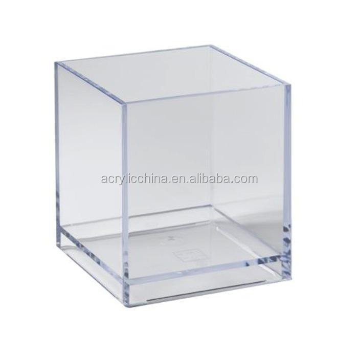Acrylic Boxes Small : High transparency clear acrylic boxes wholesale stylish
