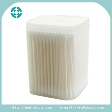 100% pure paper stick cosmetic cotton buds
