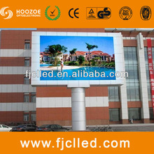 South Korea P10 Outdoor Led video wall on sale
