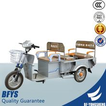 Electric tricycle for household e trike