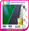 Wear resistance Epoxy spray Floor coating epoxy floor paint
