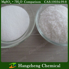 magnesium sulphate for textile industry