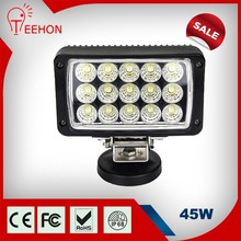 45W Epistar Square working light car at cheap price