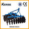 Professinal factory supply hevy duty tractor disc harrows