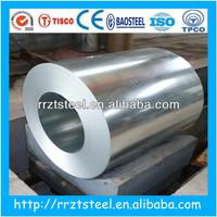 Supply galvanized coil!!!steel striping galvanized