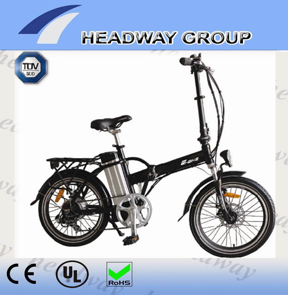 Headway lithium electric bike battery 36v 12ah with best price