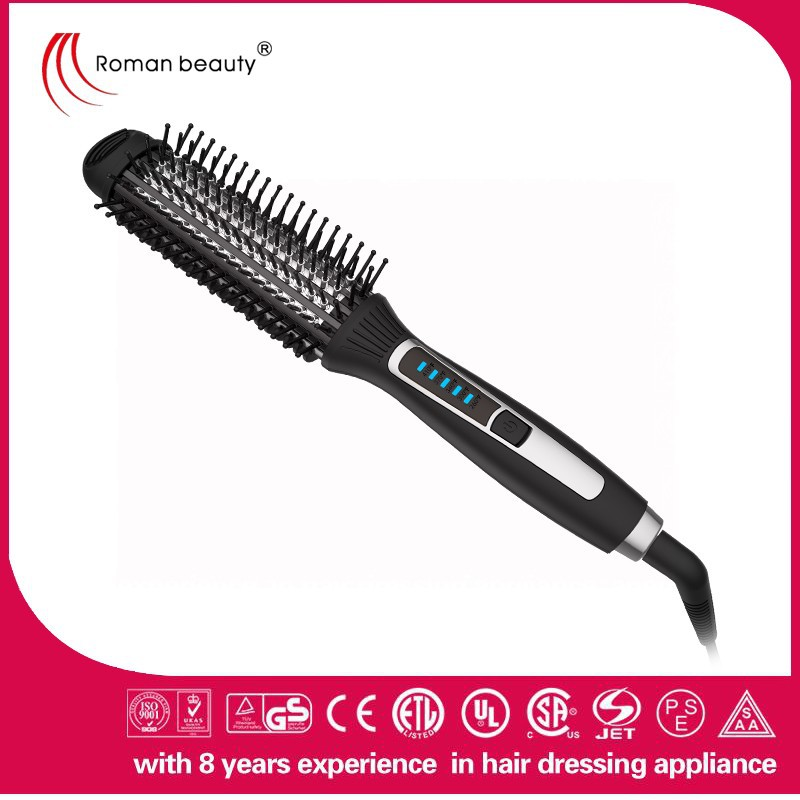 Curling Brush Irons For Hair Newhairstylesformen2014 Com