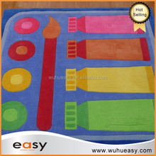 Home baby floor play mat baby floor mat with modern design