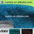 personalizado sólido teñido de tela polar polar