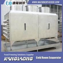 Nuevo diseño amoniaco equipos de refrigeración