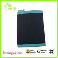 Wholesale zipped passport holder for promotion