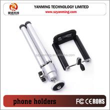 mini type cellphone mobile phone holders