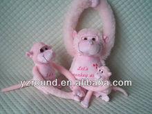 good friends monkey