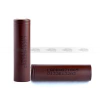 2015 new hot selling LG hg2 18650 battery 18650 3000mah flat top original lg he2/lg he4/lg hg2 wholesale