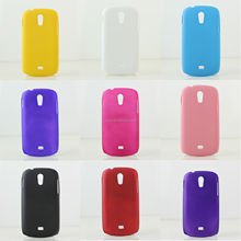 Newest Rubber Hard Case Cover for SAMSUNG GALAXY LIGHT SGH-T399 T399