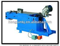 HJ1250--Automatic downspout elbow machine