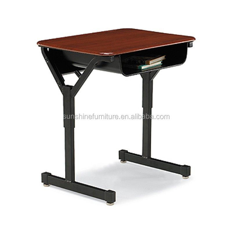 Wholesale modern cheap school furniture children adult for Cheap places to get furniture