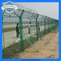 Alambre de púas de la cerca( guangzhou)