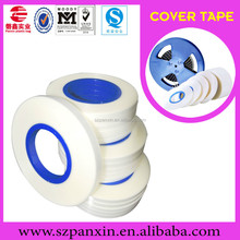 Heat Seal Activated Cover tape