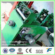 High speed!!! iron wire clean ball scrubber machine with scourer ball