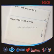 MDC84 ISO 125KHz RFID Proximity Card Mango