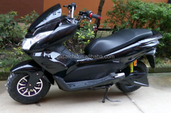 2015 new peoducts hot sell 3000W electric motorcycle, electric scooter, T6