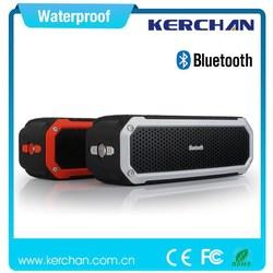 New innovative design outdoor bluetooth motorcycle speaker