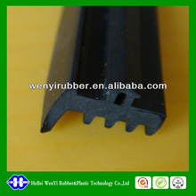 China produce rubber strip with high performance
