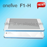 5 inch screen unlocked smartphone FCC approved with factory price
