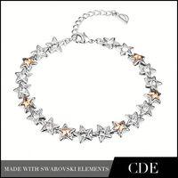 New Fashion crystal syria bracelet for girl
