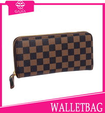Excellect Handmade China Supplier pu Leather Latest Cheap Wholesale Fashion Ladies Purse